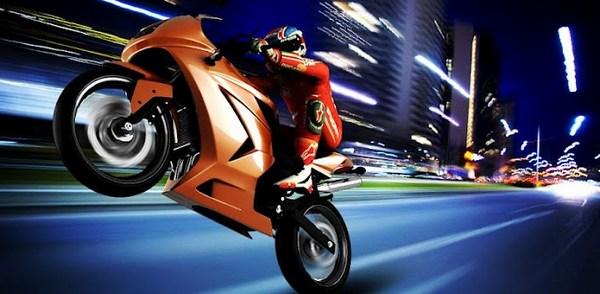 Переключение передач на мотоцикле