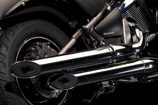 Глушитель для мотоциклов, можно ли сделать их своими руками