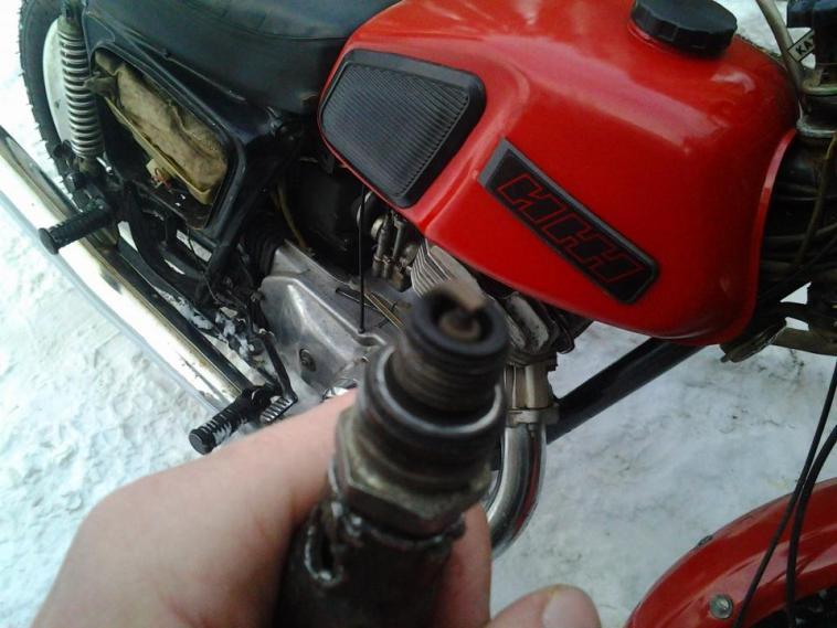 Регулировка карбюратора мотоцикла