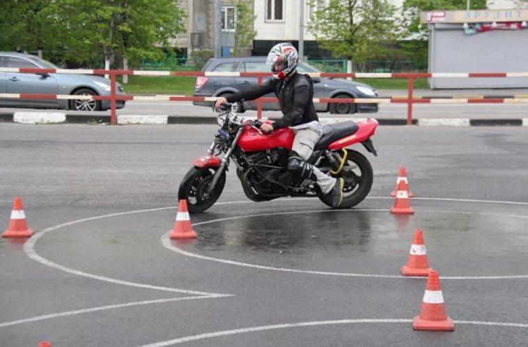 Нужны ли права на мотоцикл