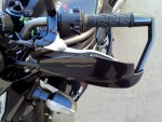 Защита рук для мотоцикла