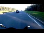 Как мотоцикл разговаривает с нами