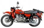 Технические характеристики мотоциклов
