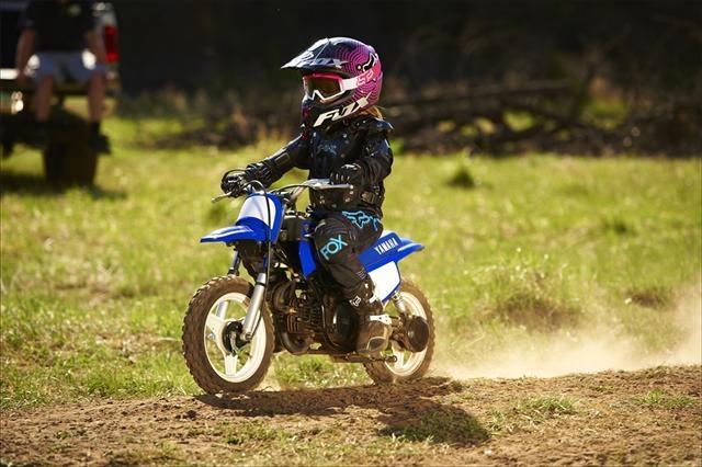 Детские мотоциклы надежны и безопасны, на бензине для мотокросса ZD110
