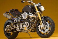 Какие бывают штрафы для мотоциклистов?
