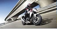 Новинки от Honda на EICMA-2012