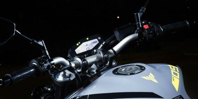 Фирма Yamaha анонсировала отзывную кампанию на 20 тысяч мотоциклов