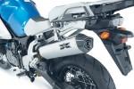 Бренд Remus выпустил выхлопную систему Hexacone для мотоцикла Yamaha Super Tenere 1200.
