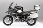 Как правильно выбрать мотоцикл для путешествий