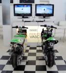 Осваиваем симулятор вождения мотоцикла