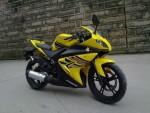 Отзывы о китайских мотоциклах