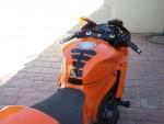 Наклейки на бак мотоцикла