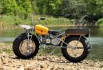 Внедорожные мотоциклы: что это