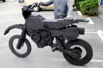 Как из лего сделать мотоцикл для ребёнка?