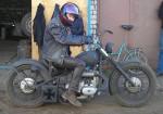 Нужна ли вам резина на мотоцикл урал?