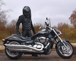 Мотошлем «Хищник»
