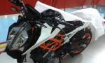 новый КТМ 390 Duk