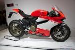 Последний из «Ducati 1199 Superleggera»