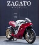"Аппарат ""F4Z"" от брендов ""MV Agusta"" и ""Zagato"""