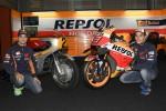 """""""Honda"""" пол века в премьер-классе «MotoGP»"""