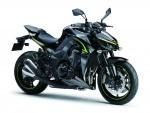 Kawasaki представят новый мотоцикл Z1000 R Edition в 2017 году