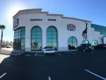 EagleRider открылся в Las Vegas