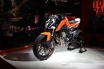 """Представлен прототип """"790 Duke"""" от """"КТМ"""""""