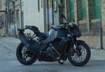 EBR Motorcycles представляет Black Lightning