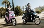 В октябре продажи мотоциклов увеличились на 11.4%