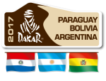 «Дакар-2017»: Отменен 10-й этап ралли-рейда