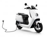 Китайский бренд NIU представил новый электрический скутер