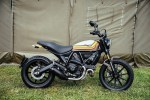 Обновленные модели Ducati Scrambler Mach 2.0 и Full Throttle