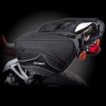 Cortech – обновленная багажная система для спортивных байков