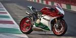 Новый байк Ducati 1299 Panigale R Final Edition