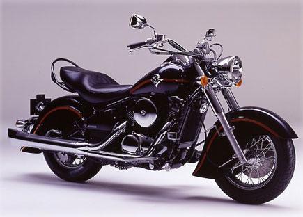 какой мотоцикл yamaha выбрать