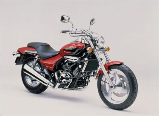 Фотография EL 250 Eliminator V 2003