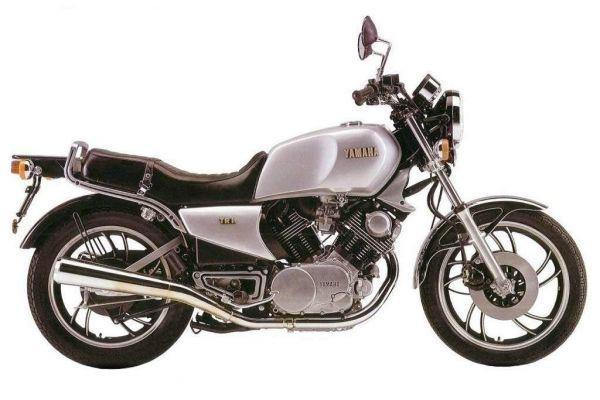 Фотография XV1000 TR1 (1981)