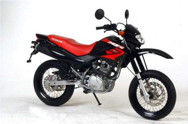 отзывы мотоцикл honda xr125l
