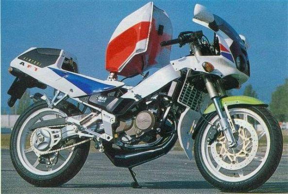 Фотография AF1 125 Sintesi Sport (1990)