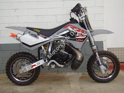 Фотография LX 2 Factory Racing (2005)