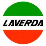 Информация о марке: Laverda, фото, видео, стоимость, технические характеристики