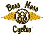 Информация о марке: Boss Hoss, фото, видео, стоимость, технические характеристики