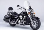 Мотоцикл VN1600 Classic  Tourer 2006: Эксплуатация, руководство, цены, стоимость и расход топлива