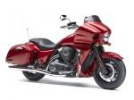 Мотоцикл Vulcan 1700 Vaquero 2011: Эксплуатация, руководство, цены, стоимость и расход топлива