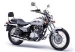 Мотоцикл BN125 Eliminator BN125-A7f: Эксплуатация, руководство, цены, стоимость и расход топлива