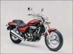 Мотоцикл EL 250 Eliminator V 2003: Эксплуатация, руководство, цены, стоимость и расход топлива