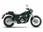 Мотоцикл EL 252 Eliminator 2001: Эксплуатация, руководство, цены, стоимость и расход топлива