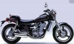 Мотоцикл ZL400 Eliminator: Эксплуатация, руководство, цены, стоимость и расход топлива