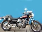 Мотоцикл Eliminator 400-2 1995: Эксплуатация, руководство, цены, стоимость и расход топлива