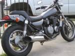 Мотоцикл ZL 600 Eliminator: Эксплуатация, руководство, цены, стоимость и расход топлива